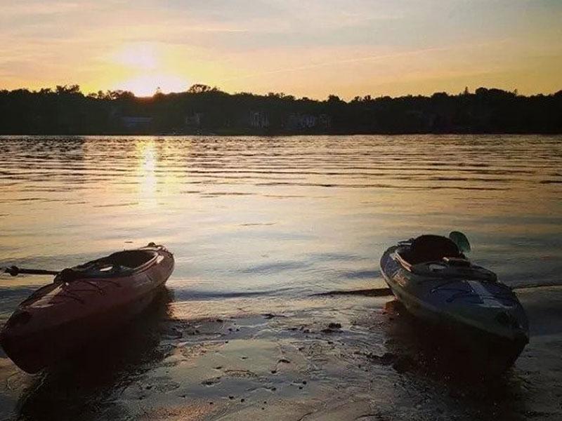Screaming-Eagle-Outdoor-Adventures-img | AlbergoAllegria Bed & Breakfast | Catskills, NY