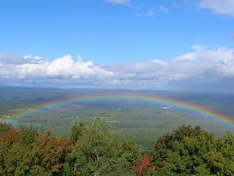 The-Mohican-Trail-new-img | AlbergoAllegria Bed & Breakfast | Catskills, NY
