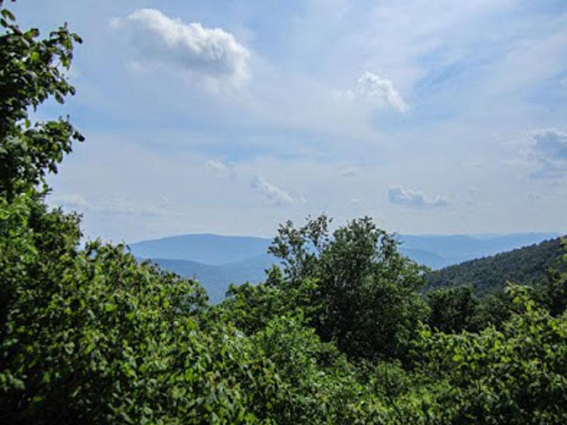 Thomas-Cole-Mountain-img | AlbergoAllegria Bed & Breakfast | Catskills, NY