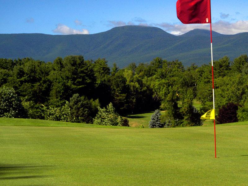Thunderhart-Sunny-Hill-Golf-Courses-img | AlbergoAllegria Bed & Breakfast | Catskills, NY
