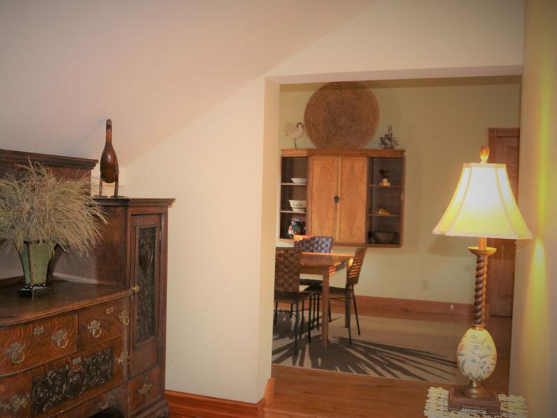 Cottage Common Area 1 Small | AlbergoAllegria Bed & Breakfast | Catskills, NY