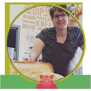 Marianna | AlbergoAllegria breakfast restaurant | Catskills, New York