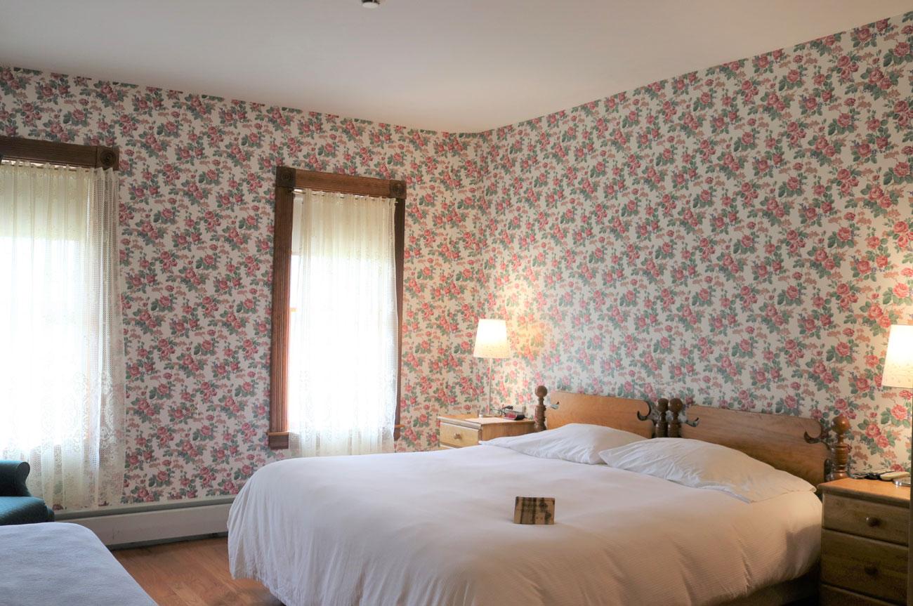 Main Bed Room 2 | AlbergoAllegriaHotelandbreakfastrestaurant | Windham NY
