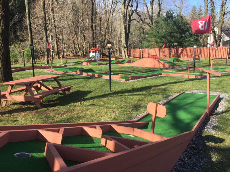 windham-miniature-golf-latest-img | AlbergoAllegria Bed & Breakfast | Catskills, NY