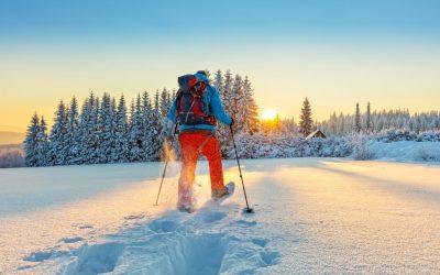 Top 10 Catskills Winter Activities