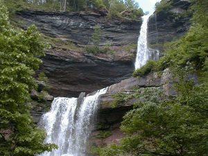 Upstate NY Getaway Kaaterskill Falls