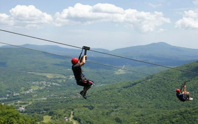 Get Active This Summer in Upstate NY